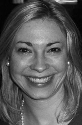 Valerie Middleton, MA CCC-SLP